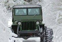Kaan Jeep