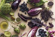 Vegetales / Aquí encontrarás las mas creativas, sugestivas, sutiles y divertidas combinaciones de elementos que conforman el mundo vegetal...