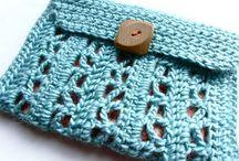 Let's Crochet / by BearyAnn Pawter