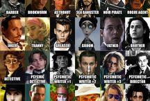 Celebrities  / My favorite celebs