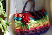 Crochet / by Leware Toole