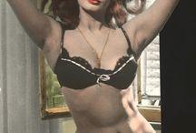 Sophia Lorenö