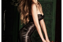 Bordelle / Bordelle, designer lingerie from England. Alexandra Popa founded the provocative fashionable lingeriebrand Bordelle in the summer of 2007.