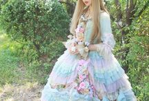 lolita/fashion/goth