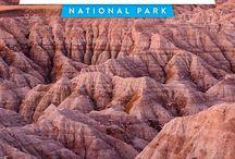 Travel: North & South Dakota / Travel and photography ideas for North Dakota and South Dakota