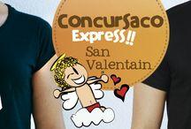 Concursos / Concursos de Petitpascon para que te lleves una Camiseta Súpermolona por la patilla.