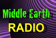 Music from 'Middle Earth Radio' New Zealand!! Ear candy for those inclined :-)