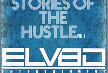 Stories of The Hustle / A series featuring the stories of creators and businesses from around the country.