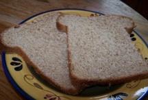 Breads / by Jill Ritzman Becker
