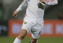 Russia - National team / Soccer
