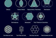 Geometric/Sacred Geometry