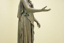 Αρχαία Ελληνική Τέχνη