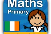 Apps for Ireland / Fun maths practice on the iPad and iPhone.