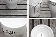 Malování na keramiku