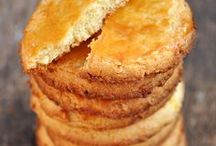 sablés. petits gâteaux, individuel