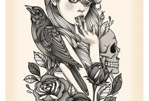 tatoo anti braco