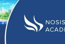 Nosis Academy / Nosis Academy develops high quality video training courses around topics in Internet Marketing