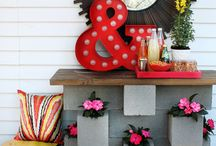 Outdoor projects / by Ashley Jennings