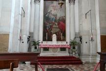 San Giorgio Maggiore - Venice, Italy - MuseumPlanet.com / by Museum Planet
