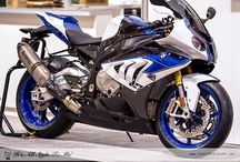 Dream motos