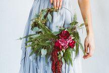 Florals + Wedding Decor