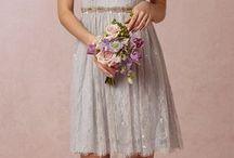 M.O.H dresses