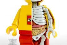 Lego - the kids love it! / by Judith Andi Ganjoe