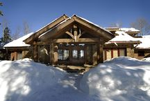 426 Red Mountain Ranch - Crested Butte Colorado / Grand Lodge Style and Elegance on Red Mountain $2,999,999