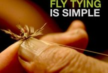 Tenkara / Fly