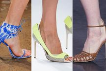 Shoes trends spring summer 2015
