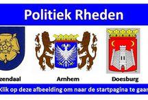 Politiek Rheden