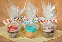 Bake Sale Ideas / by Lisa Reeves