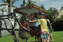 Easter Celebration / Easter celebration at InterContinental Bali Resort.