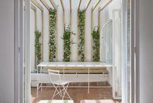 Gardenia / Under counter joinery style for Gardenia bathrooms