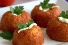 Patatesi TArif