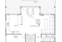 House with floorplans