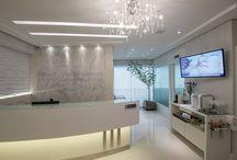 consultórios e clinicas