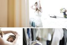 Published weddings
