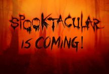 Sideshow Spooktacular 2015 / Events and giveaways for the Spooktacular of 2015!