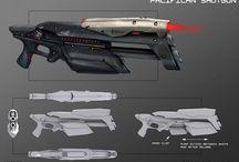 Guns - Shotguns