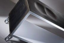 Lavice/Benches BĚHAL DESIGN / Designové interierové sezení.