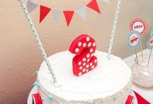 Gâteau Hugo