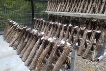 東宝苑 / 焼肉、しいたけ狩り、しいたけバーベキュー、原木しいたけと言えば愛知県北設楽郡東栄町にある東宝苑。 自然の中でお食事・カラオケができて、石窯の製造直売もしています。