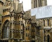 Ancient English Churches
