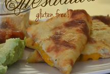 Gluten free low carb quesidilla