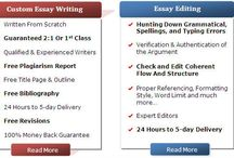Essay Writing Services UK / Customresearchessaywriters.com is providing the best solution that offers custom term paper writing services that meet all requirements of academic writing.