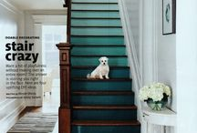 Anatomy of a home ♥ - staircase