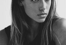 женщины - модели