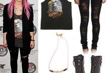 * fashion inspiration *