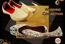 Wedding Footwear!